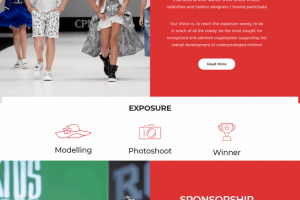 riokidsfashionweek.com home page screenshot