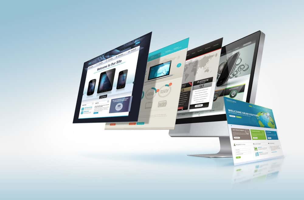 premium design for websites