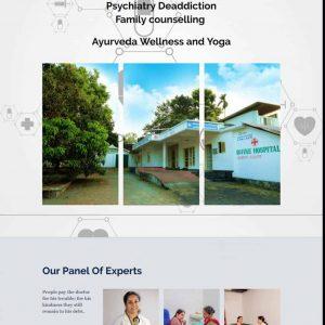 Divine Family Hospital