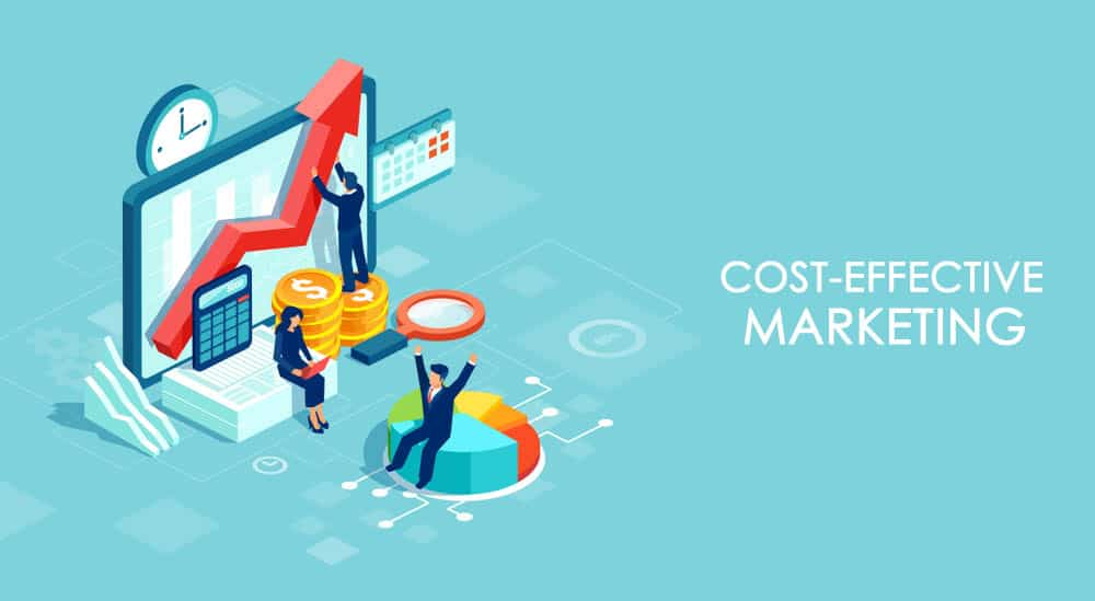 cost effective marketing