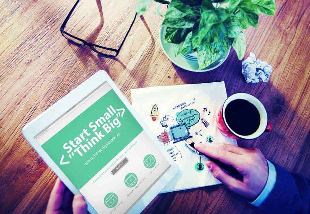 small business and startups
