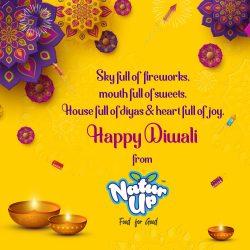 NaturUp Happy Diwali-min