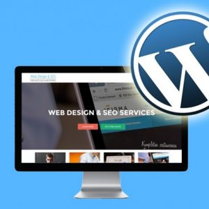 Wordpress Advanced Plan