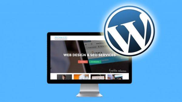 Wordpress Advanced Plan